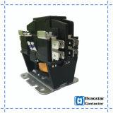 電動機のための目的AC接触器1.5のポーランド人確定30A 24Vの電気接触器