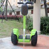 Вездеход ветра Ninebot качества Hight с Chariot дороги электрического