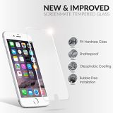 Fabbrica Price Tempered Glass per il iPhone 6 4.7 Inch