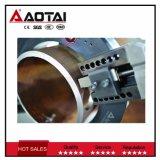 Taglio del tubo d'acciaio del grande diametro e macchina di smussatura da Aotai