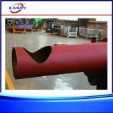 Cortadora del plasma del CNC de la placa de acero y del tubo del enchufe de fábrica