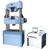 Servo гидровлическая всеобщая машина испытание WAW-1000C