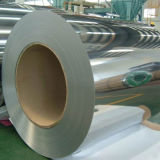 Erstklassiger QualitätsEdelstahl-Ring (AISI 201 Grad)