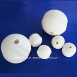 17-23% allumina Ceramic Ball Catalyst Carrier per Heat Exchanger