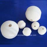 17-23% Alumina Ceramische Inerte Bal voor de Carrier van de Katalysator & Warmtewisselaar