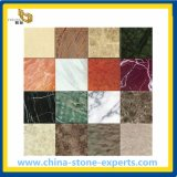 Естественные Granite & Marble & Cobble Decoration Stone для Paving, сада, Wall