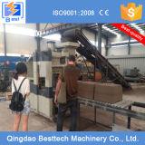 Machine de bâti horizontale de sable d'argile du nouveau produit 2016