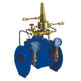 ثابت صمام الضغط التفاضلي (GL800X)