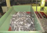 Сверхмощная пластмасса Shredder-Wt66300 рециркулировать машину с Ce