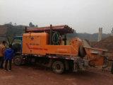 Pompe concrète diesel