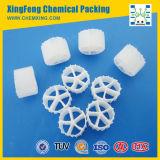 Mbbr Biofilm Träger/Biocarrier hergestellt in China