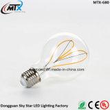 Ampola do filamento antiquado creativo da lâmpada do diodo emissor de luz da antiguidade da iluminação