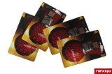 昇進のプラスチック磁気ストライプ会員忠誠のカード
