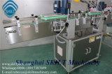 Автоматическая машина для прикрепления этикеток поверхности крышки & стикера угла для стеклянной бутылки