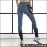 Le meilleur pantalon de vente de yoga pour des femmes