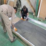 격리된 알루미늄 벌집 코어 샌드위치 위원회