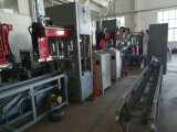 Machine de soudure de circonférence pour le cylindre de LPG