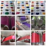 Farbige Polyester-Spinnfaser PSF