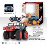 Verwanztes 1:36 der Drehbeschleunigung Fernsteuerungsauto-Spielzeug der großer Geschwindigkeit (27/49MHz)