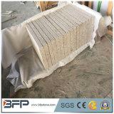 Het Chinese Donkere Grijze Graniet van de Sesam G654 voor het Het hoofd bieden van het Zwembad