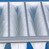 Bolso de filtro de la parada de la pintura de la calidad de 2017 europeos