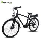 Bicicleta MEADOS DE do motor E do sistema de movimentação Bafang do sensor do torque