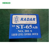 St-65ab, St-70ab, поплавковый выключатель радиолокатора Ls-15/командный выключатель жидкостного уровня