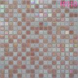 Mosaico de cristal para el azulejo de la decoración de la pared