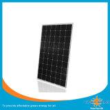 Panneau solaire monocristallin professionnel de la haute performance 320W de constructeur