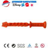 Eichhörnchen-Eis-Form-Plastikspielzeug für Kind-Förderung