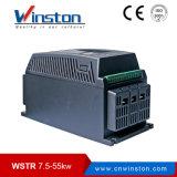 Winston Schwachstrom Wechselstrom-Pumpen-weicher Starter 7.5kw Wstr3007