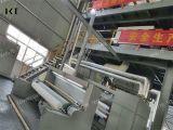 Línea de Spunbond de la máquina no tejida de 1600m m SMS