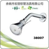 Tête de douche du zinc 38004 pour le marché sud-américain