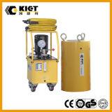 Preço de fábrica de Kiet cilindro elevado ativo do Tonnage do grande dobro de 1000 toneladas