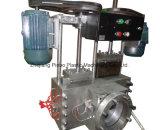 Commutatore idraulico dello schermo dell'espulsione del singolo duplex del piatto
