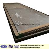 1.2510熱間圧延の冷たい作業型の鋼鉄のための鋼板