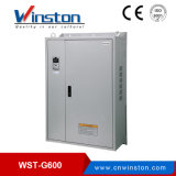 Programa piloto de la CA del inversor 110W 3p 380/440VAC de la frecuencia del vector del alto rendimiento