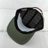 Sombrero de encargo del panel del algodón de árbol de los Cocos de la impresión 5