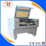 Cortador do laser do cartão do papel/Natal com potência contínua (JM-960H)