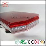LED 견인차를 위한 자석을%s 가진 소형 표시등 막대를 작동하는 휴대용 표시등 막대 비상사태 양이온