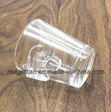 Heet verkoop Vorm van de Glazen van de Druk van het Embleem van de Wijn van het Glas de Kop Aangepaste