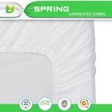 La última cama matrimonial diseña el protector impermeable del colchón de la espuma de la memoria