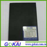 Standaard Size 1220*2440mm Black pvc Foam Sheet 3mm