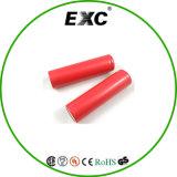 Batterie des Lithium-18650 3.7V mit gedruckte Schaltkarte geschützter Vorlage