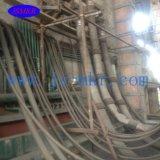 Four électrique de fréquence moyenne utilisé de fournisseur de la Chine
