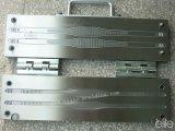 Планка силикона высокого качества и пластичная прессформа