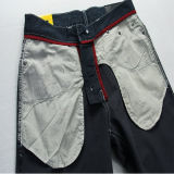 Tissu de chemise/tissu Pocket chaud Canda et aux Etats-Unis