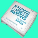 A celulose do limpador da sala de limpeza/Poliéster-Mistura a durabilidade