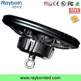 Rayborn Cool White IP65 150W 200W UFO High Bay LED