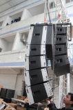 Subwoofer Minizeile Reihen-Lautsprecher-Tonanlage